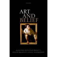 Art and Belief (BOK)