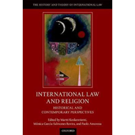 International Law and Religion (BOK)
