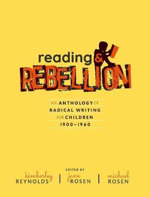 Reading and Rebellion (BOK)