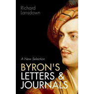 Byron's Letters and Journals (BOK)