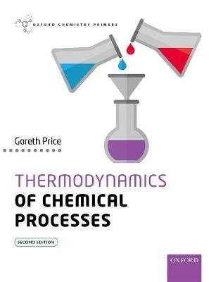 Thermodynamics of Chemical Processes OCP (BOK)