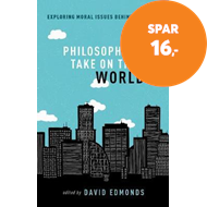 Produktbilde for Philosophers Take On the World (BOK)