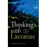 Thinking with Literature (BOK)