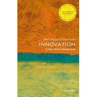 Produktbilde for Innovation: A Very Short Introduction (BOK)