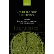 Gender and Noun Classification (BOK)