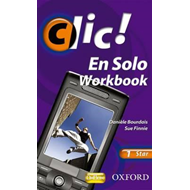 Clic!: 1: En Solo Workbook Star (BOK)