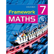 Framework Maths: Year 7 Support Students' Book (BOK)