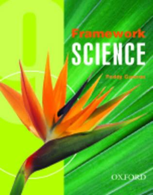 Framework Science: Year 9 Students' Book (BOK)