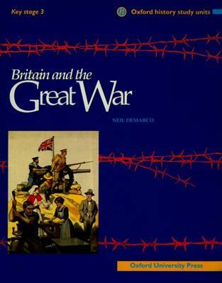 Britain and the Great War (BOK)