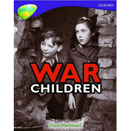 Oxford Reading Tree: Level 11: Treetops Non-Fiction: War Chi (BOK)