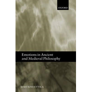 Emotions in Ancient and Medieval Philosophy (BOK)
