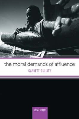 Moral Demands of Affluence (BOK)