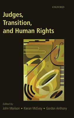 Judges, Transition, and Human Rights (BOK)