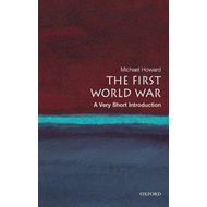 First World War: A Very Short Introduction (BOK)
