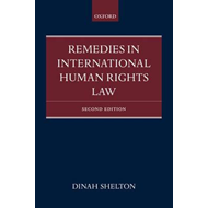 Remedies in International Human Rights Law (BOK)