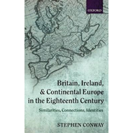 Britain, Ireland, and Continental Europe in the Eighteenth C (BOK)