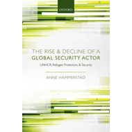 Rise and Decline of a Global Security Actor (BOK)