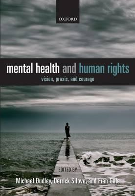 Mental Health and Human Rights (BOK)