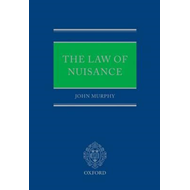 The Law of Nuisance (BOK)