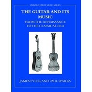 Guitar and Its Music (BOK)