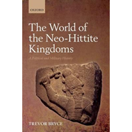 World of the Neo-Hittite Kingdoms (BOK)