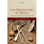 Prehistory of Music (BOK)