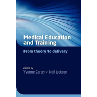 Medical Education and Training (BOK)