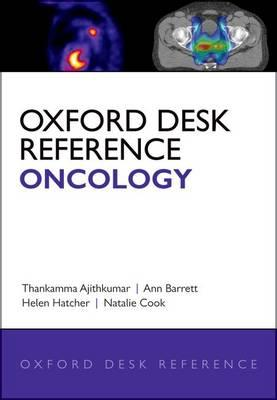 Oxford Desk Reference: Oncology (BOK)