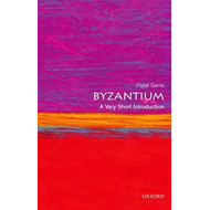 Byzantium: A Very Short Introduction (BOK)
