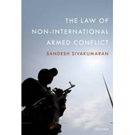 The Law of Non-international Armed Conflict (BOK)