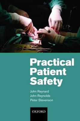 Practical Patient Safety (BOK)