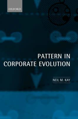 Pattern in Corporate Evolution (BOK)