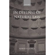In Defense of Natural Law (BOK)