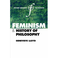 Feminism and History of Philosophy (BOK)