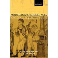 Modelling the Middle Ages (BOK)