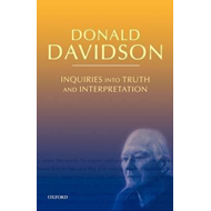 Inquiries into Truth and Interpretation (BOK)