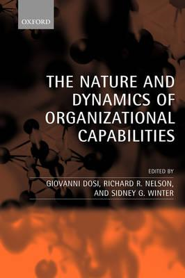 The Nature and Dynamics of Organizational Capabilities (BOK)