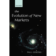 The Evolution of New Markets (BOK)