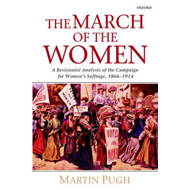 March of the Women (BOK)