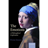 The Emotions: A Philosophical Exploration (BOK)