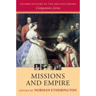 Missions and Empire (BOK)