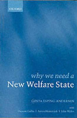 Why We Need a New Welfare State (BOK)