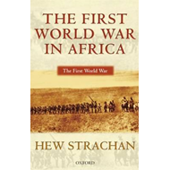 First World War in Africa (BOK)