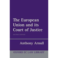 European Union and its Court of Justice (BOK)