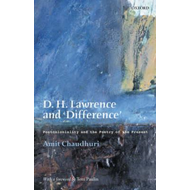 D.H.Lawrence and Difference (BOK)