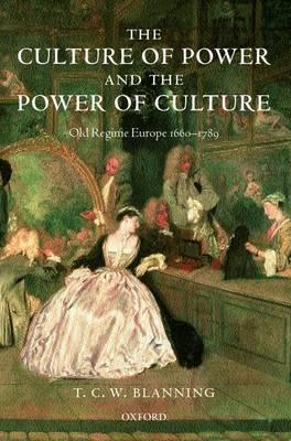 Culture of Power and the Power of Culture (BOK)