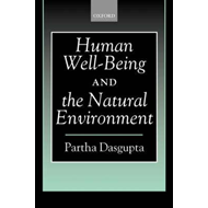 Human Well-Being and the Natural Environment (BOK)