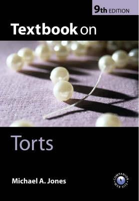 Textbook on Torts (BOK)