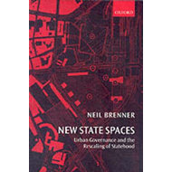 New State Spaces: Urban Governance and the Rescaling of Statehood (BOK)