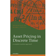 Asset Pricing in Discrete Time: A Complete Markets Approach (BOK)